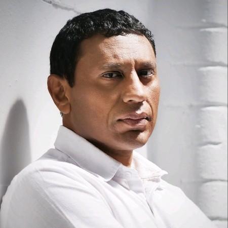 Kish Hirani